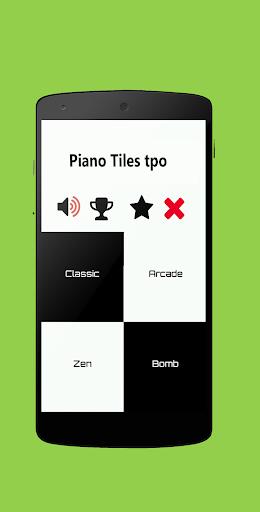 Piano Tiles 1 neew For PC