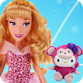 Game Pink Princess Doll Girls Game Surprise Egg apk for kindle fire