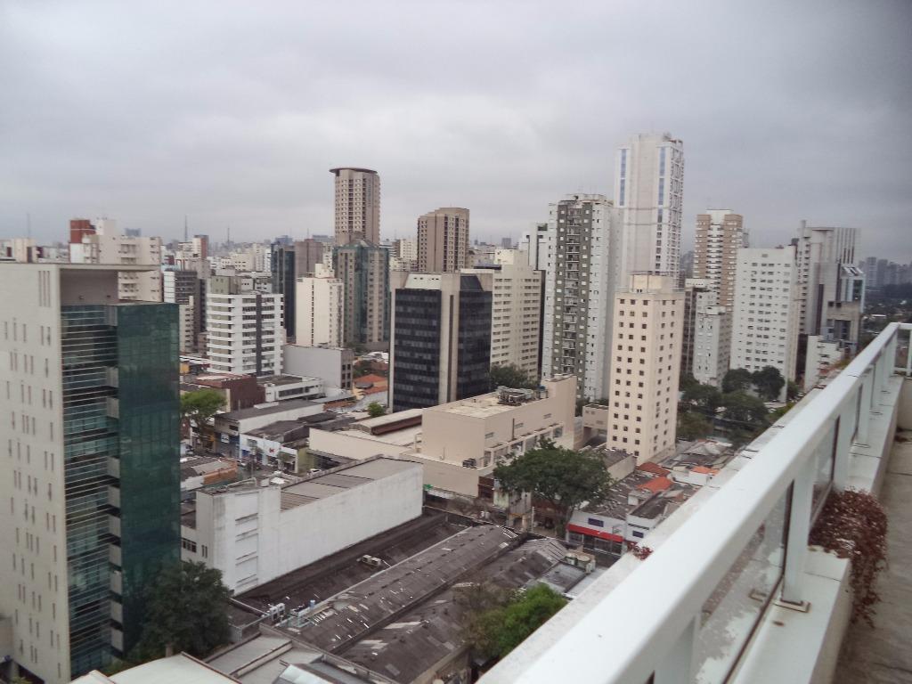 Cobertura 2 Dorm, Itaim Bibi, São Paulo (CO1157) - Foto 11