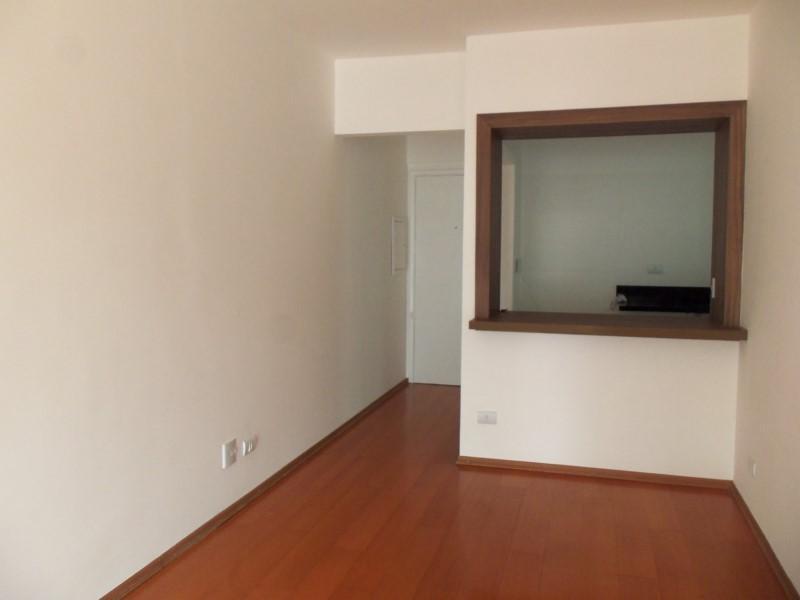 Apartamento Padrão à venda, Vila Olímpia, São Paulo