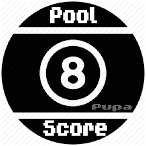 Pool Score - Placar de Sinuca