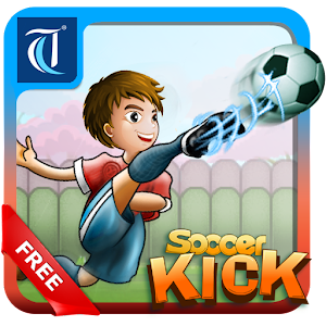 Cheats Soccer Kick