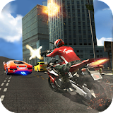 Moto Crime Killer 3D free download