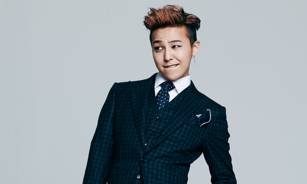 8 Hairstyles By G Dragon That Are So Good And So Bad Koreaboo