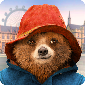 Paddington™ Run: Endlessly fun adventures