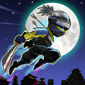 Download Ninja Zombie War V2x1 for PC