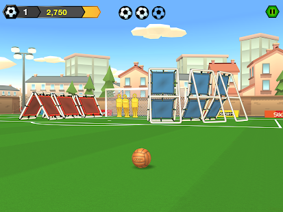 Stick Soccer 2 for Lollipop - Android 5.0
