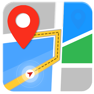 Maps We Go - GPS, Voice Navigation & Directions For PC / Windows 7/8/10 / Mac – Free Download