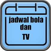 App Jadwal Bola dan TV apk for kindle fire