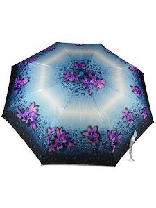"Зонт ""Компакт S"", темно-синий 2"