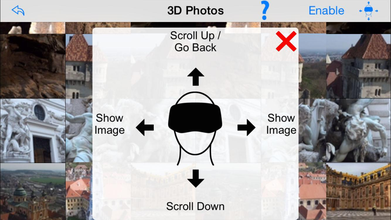 3D Video Converter - for DJI Screenshot 3