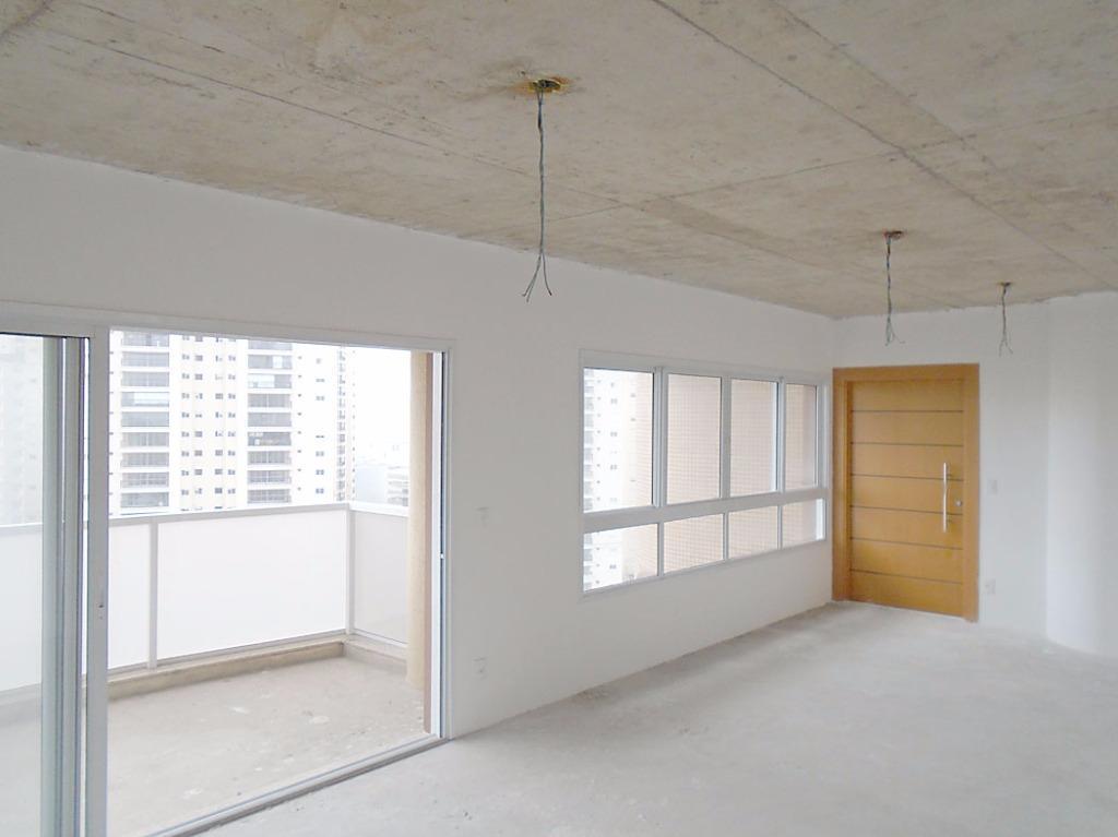 Apartamento Vila Gilda Santo André