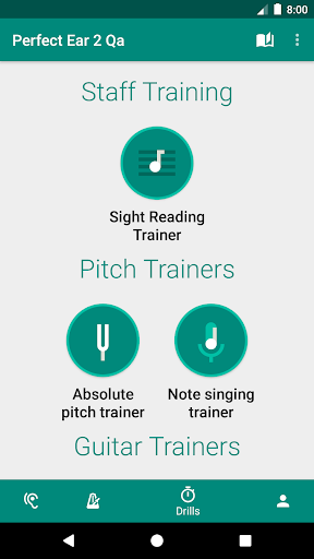 Perfect Ear - Ear Trainer screenshot 5