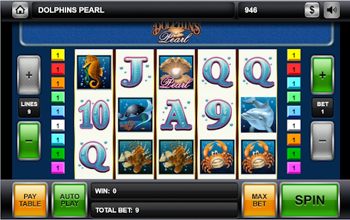dolphins pearl android download