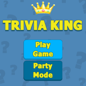 Trivia King For PC