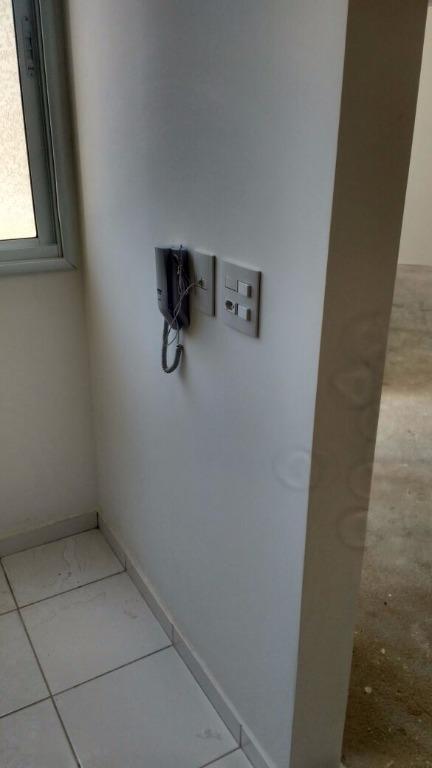 Apartamento  Condomínio Reserva João Aranha  Paulínia