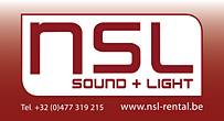 Beachvolley Deluxe Onze Partners NSL sound+Light