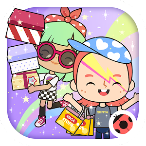 Miga Town: My Store For PC / Windows 7/8/10 / Mac – Free Download