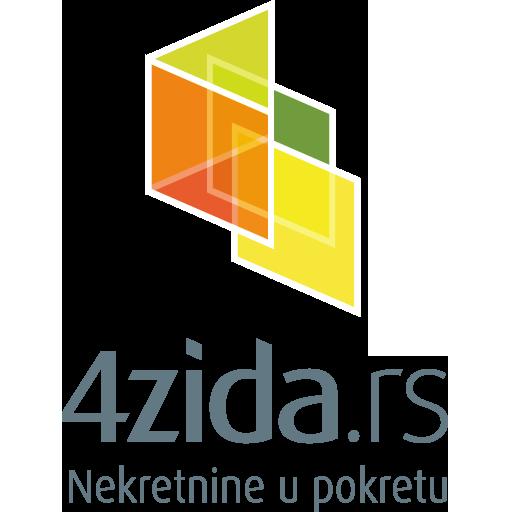 Android aplikacija 4zida Nekretnine
