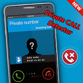 Show Private Number Call !!