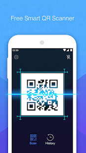Smart Scan - QR & Barcode Scanner Free for pc