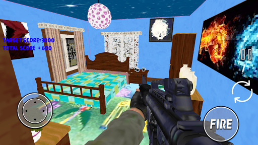 Destroy the House-Smash Home Interiors For PC