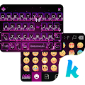 App Flash Butterfly Kika Keyboard APK for Kindle