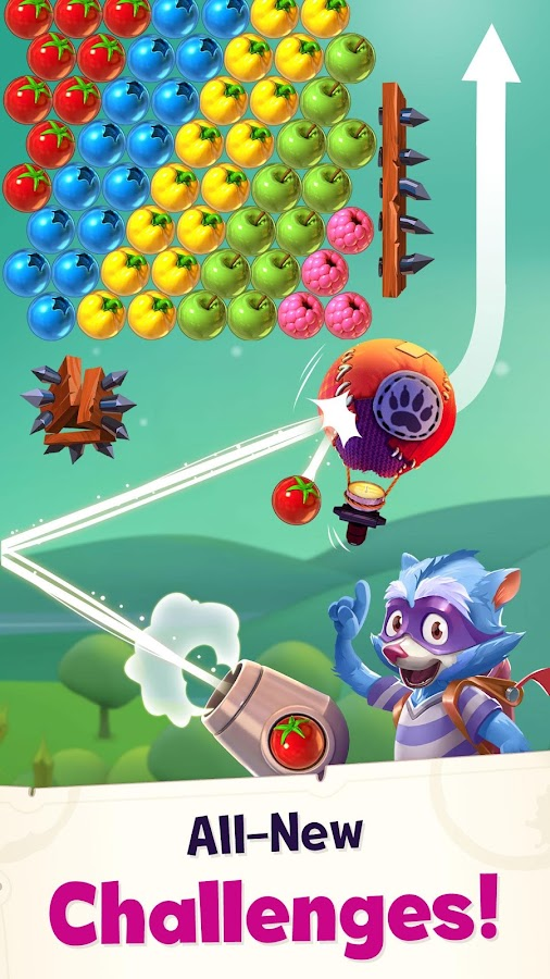 Bubble Island 2 - Pop Shooter Screenshot 4