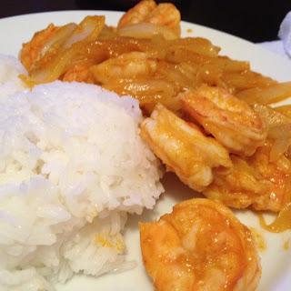 Sriracha Shrimp Recipes