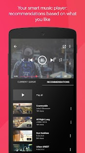 Free music for YouTube: Stream APK for Windows