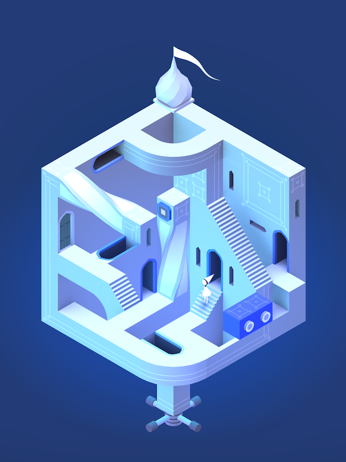 Monument Valley Screenshot 15