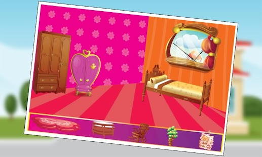 Princess Room Makeover Game APK 1 0 3 Free Casual Apps For Android