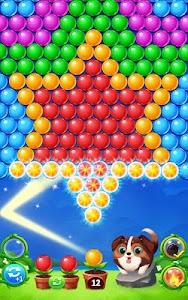 Bubble Shooter Legend APK