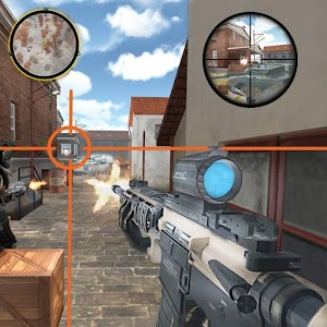 Critical Strike Anti-Terrorism Shooter : Gun War For PC / Windows 7/8/10 / Mac – Free Download