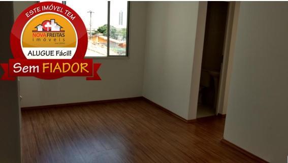 Apartamento residencial para venda e locação, Jardim Bela Vista, São José dos Campos.