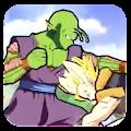 Goku War: Shin Budokai Another APK for Bluestacks