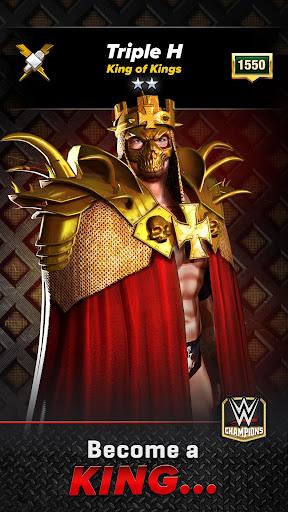 WWE Champions - Free Puzzle RPG Game screenshot 6