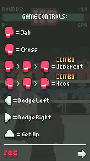 Pixel Punchers For PC