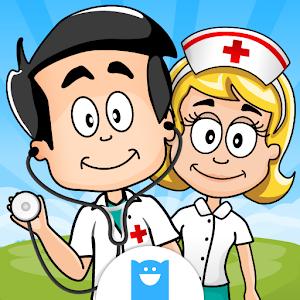 Doctor Kids Online PC (Windows / MAC)