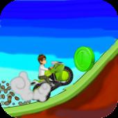 Download Ben Hill Climb APK on PC