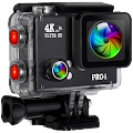 Professional HD Camera