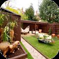 App Backyard Ideas APK for Kindle