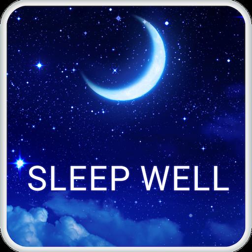 Sleep Well Meditation (app)