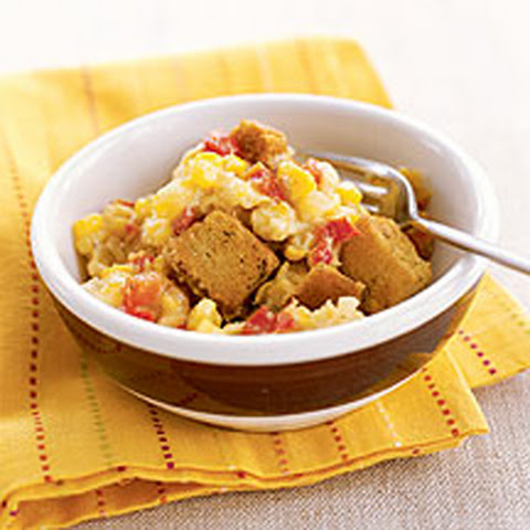 Weight Watchers Corn Casserole