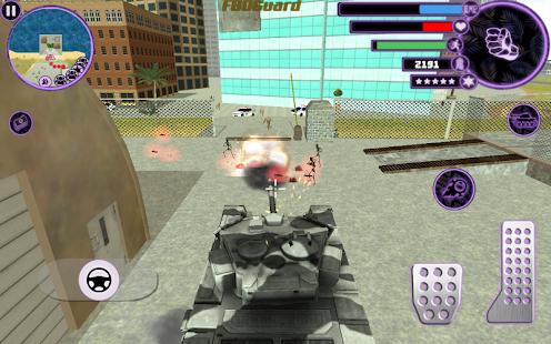 Game Miami Crime Simulator 2 APK for Windows Phone