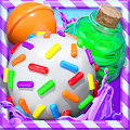Candy Slash Cola Story APK for Bluestacks