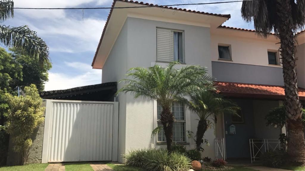 Casa de Condomínio à venda, Parque Villa Flores, Sumaré