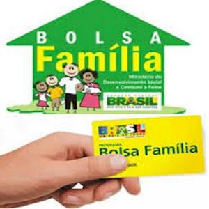Informações do Bolsa Familia