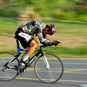 by Khoirul Huda - Sports & Fitness Cycling