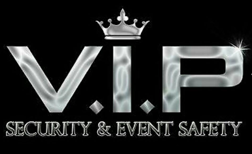 VIP Security and events - screenshot